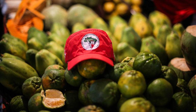 Alimentação como um ato político será tema de debate em Conferência de BH