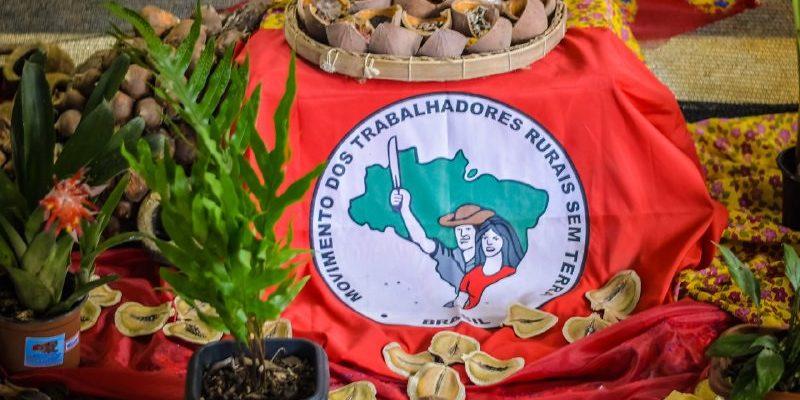 MST traz feira e festival de arte e cultura da Reforma Agrária para BH