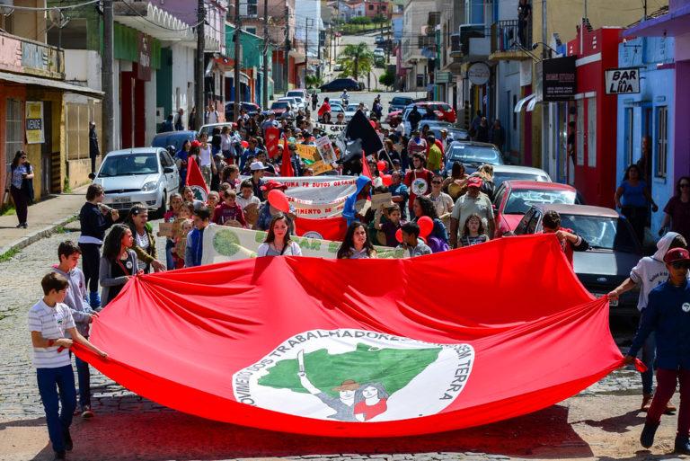 Sem Terrinha participam de audiência com a Casa Civil nesta quarta-feira (11)