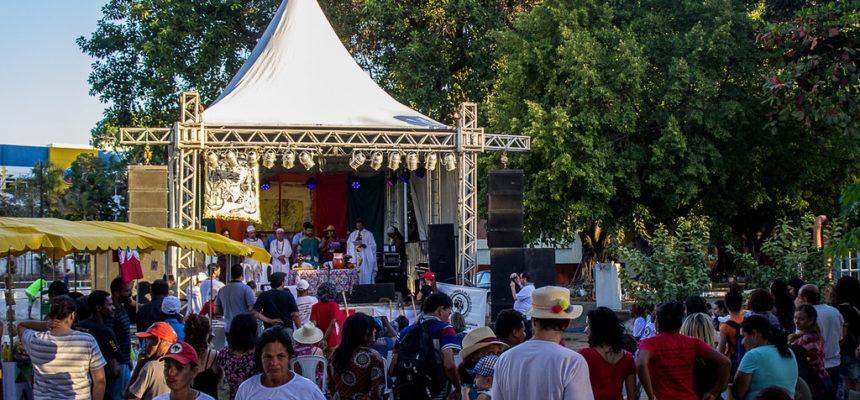 Montes Claros recebe Circuito Mineiro de Arte e Cultura da Reforma Agrária