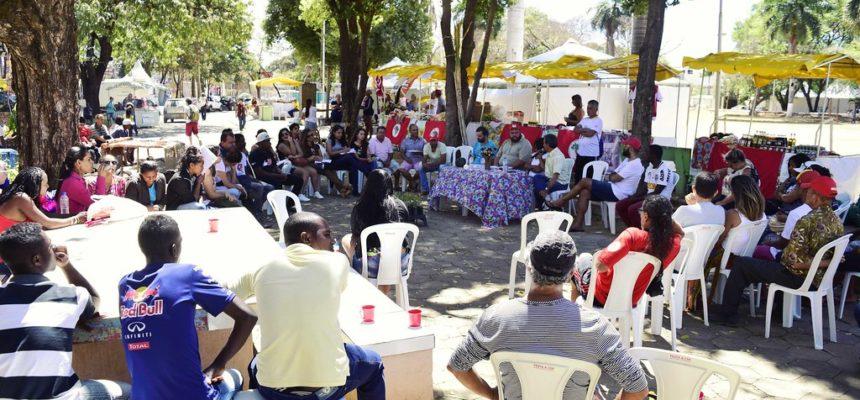 Diálogos sobre uso e produção de água reúnem experiências distintas para analisar a atual crise hídrica