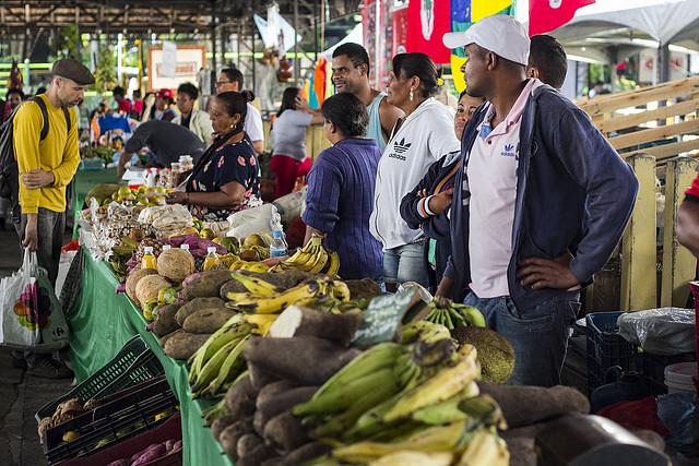 Agroecologia contraria modelo de 'agricultura do pobre para o rico'
