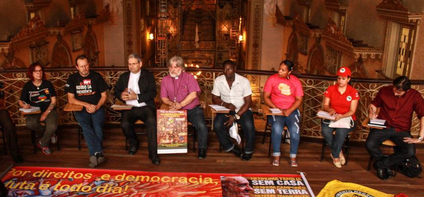 Porto Alegre se prepara para o 23º Grito dos Excluídos