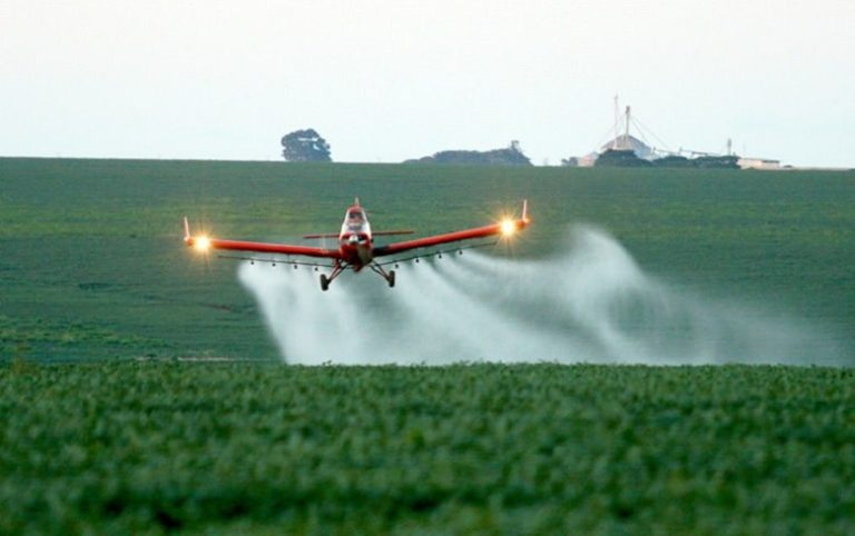 ´Pacote do Veneno' é denunciado por militantes da agroecologia