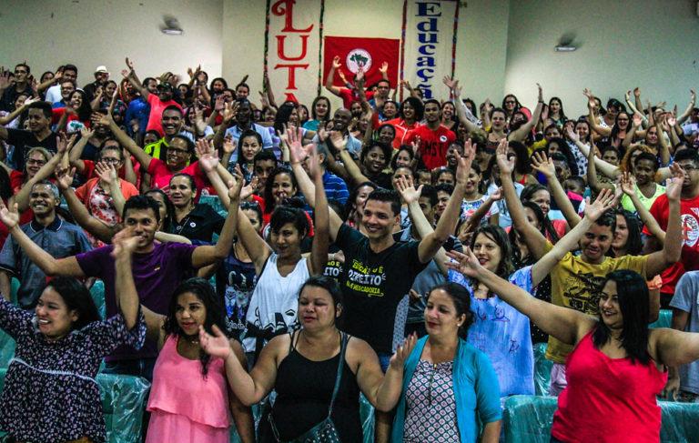 Encontro de Educadoras e Educadores da Reforma Agrária é realizado no MA