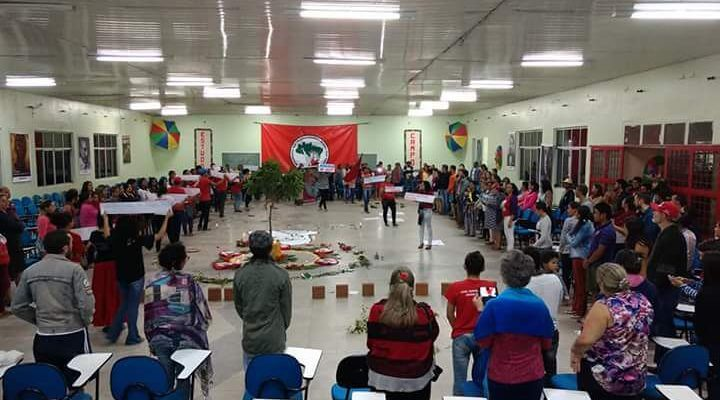 Legado de Paulo Freire é discutido por educadores e educadoras da Reforma Agrária