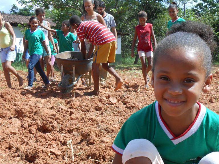 A luta pela educação no Assentamento Terra Vista