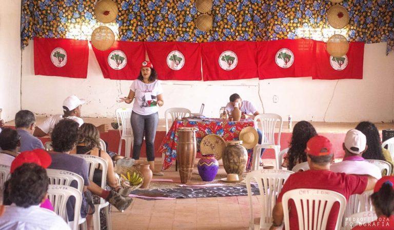 Circuito Cultural e Mostra de Feira da Reforma Agrária discute desafios do MST no Rio Grande do Norte