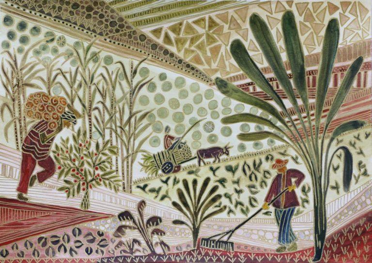 MST ganha prêmio Juliana Santilli de Agrobiodiversidadade