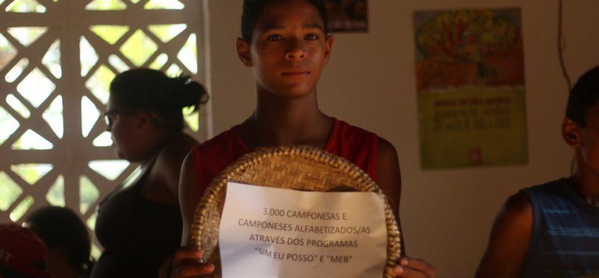 Rio Grande do Norte: cultura popular e resistência Sem Terra
