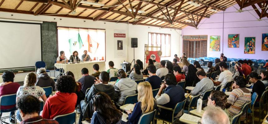 Seminário Continental da Via Campesina aponta os desafios da formação em agroecologia