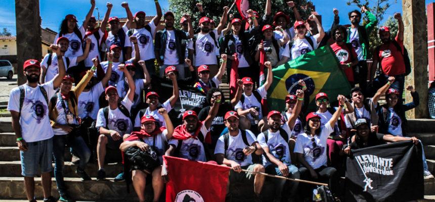MST participa de homenagens à Ernesto Che Guevara na Bolívia