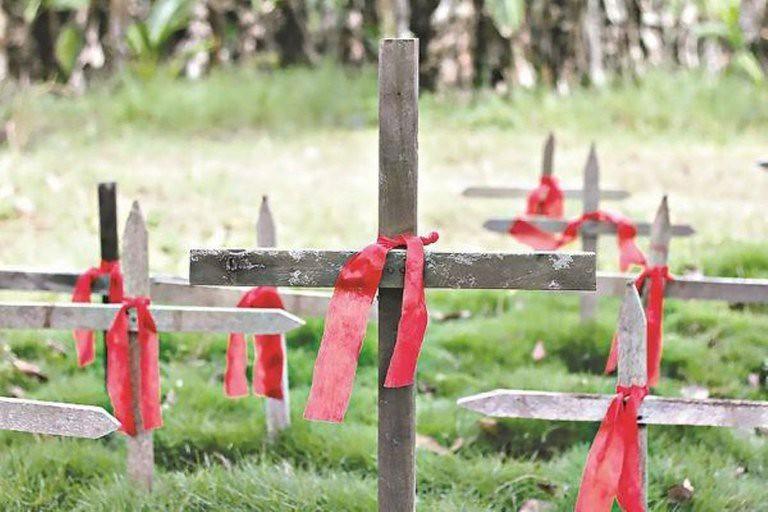 A eterna marcha da violência no campo