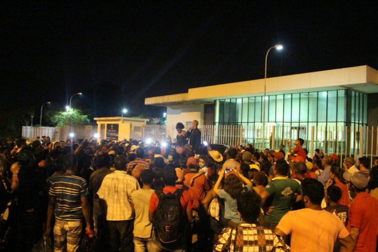Decisão do Judiciário faz com que duas mil famílias percam casas no Pará