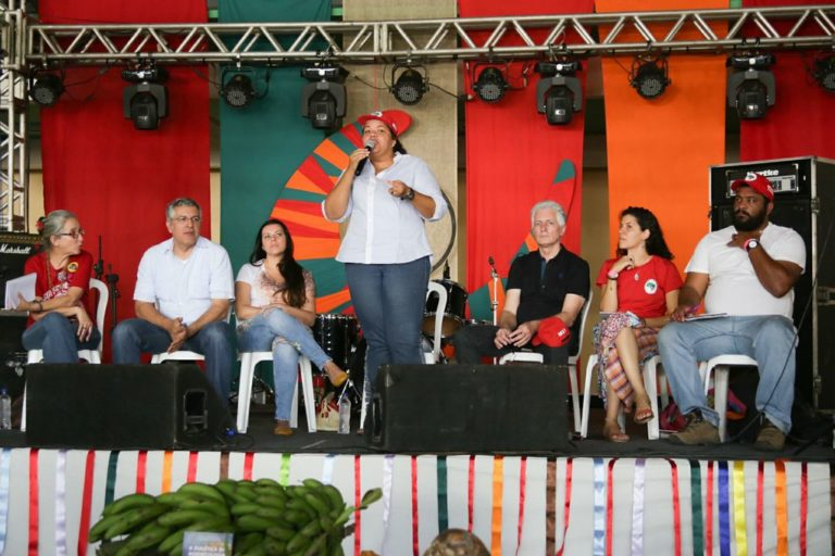 Conferência discute saídas para dar qualidade à alimentação dos brasileiros