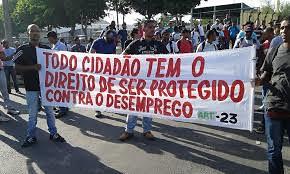 MTD realiza ações por direitos no Rio Grande do Sul