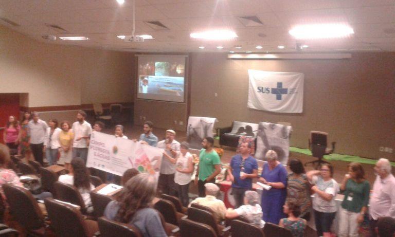 Conferência em Brasília debate saúde e vigilância para as populações do campo