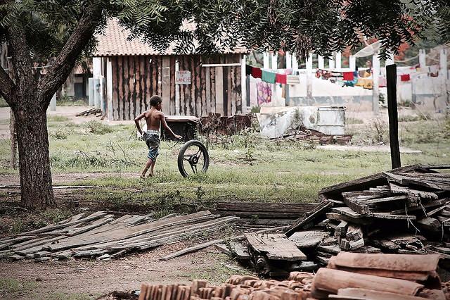 2 mil famílias do MST no Sul do Pará