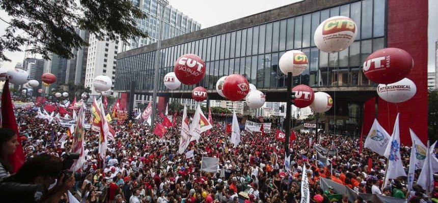 CUT e demais centrais convocam greve nacional contra reforma da Previdência