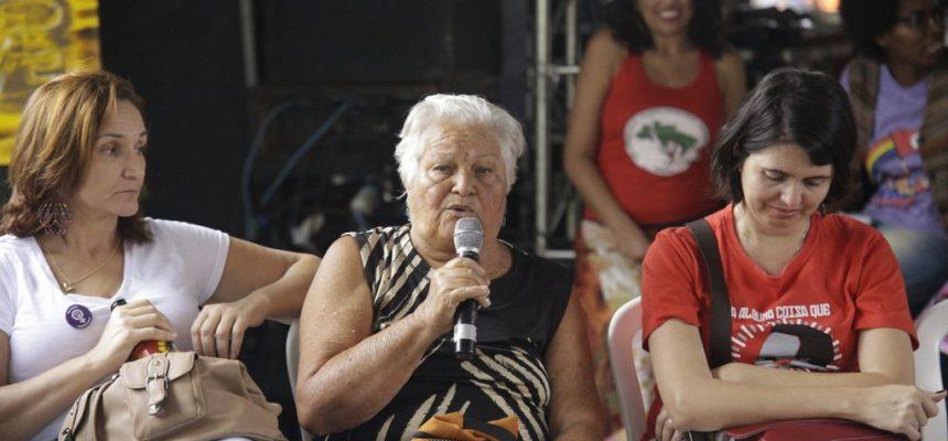 Maria Prestes, 85 anos de história de luta