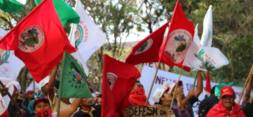 MPA convoca trancamento de rodovias e Jejum Público contra Reforma da Previdência