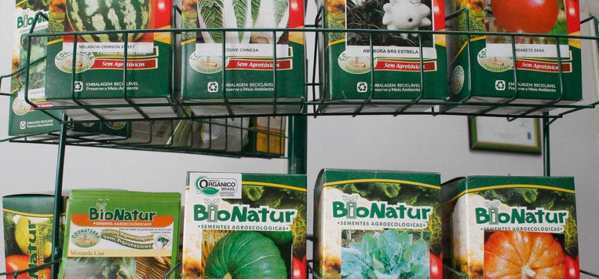 Evento no RS marcará os 20 anos da BioNatur na produção de sementes agroecológicas