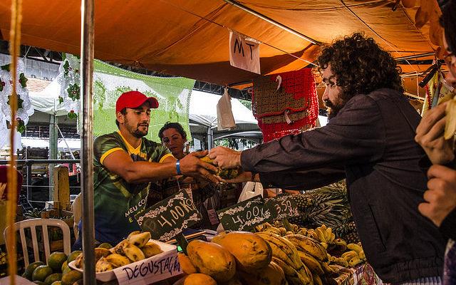 Santa Maria da Boa Vista, em Pernambuco, recebe I Feira da Reforma Agrária