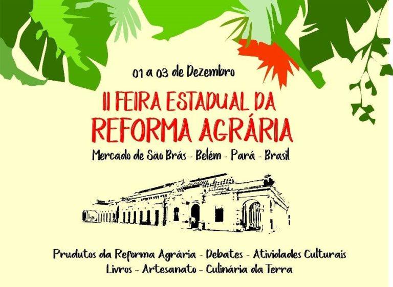 II Feira Estadual no Pará e suas atrações culturais