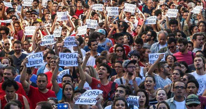 Nesta sexta (10), centrais e movimentos farão Dia Nacional de Paralisações