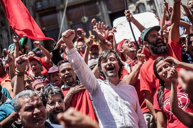 Reforma trabalhista e da Previdência mobiliza trabalhadores contra desmontes de Temer