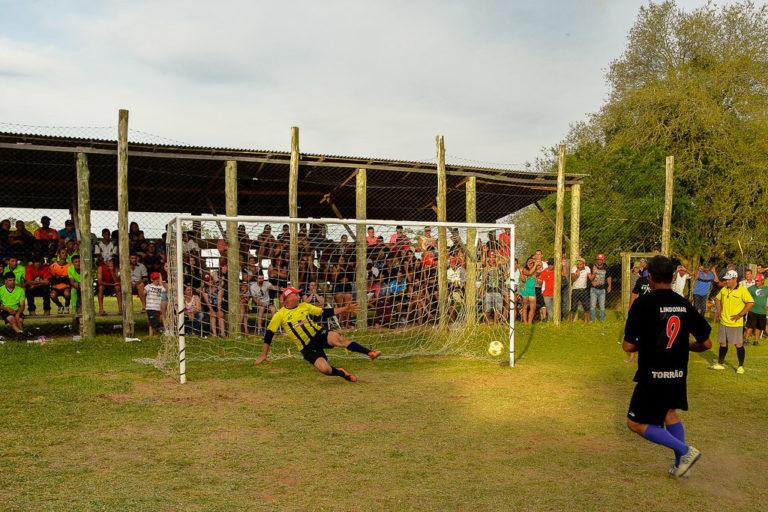 Hulha Negra sedia fase final do 9º Campeonato da Reforma Agrária no Rio Grande do Sul