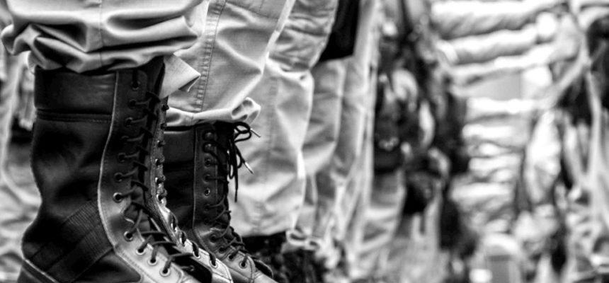 Nota do MST sobre a intervenção militar no RJ