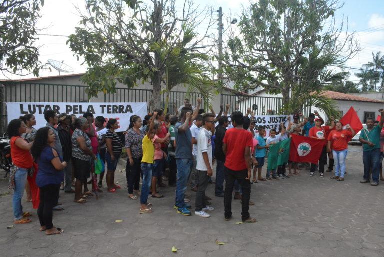 Júri popular encerra 19 anos de impunidades e condena assassinos de trabalhadora rural no Maranhão