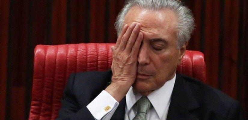 Os dez piores acontecimentos de 2017 que afetaram a vida do povo brasileiro