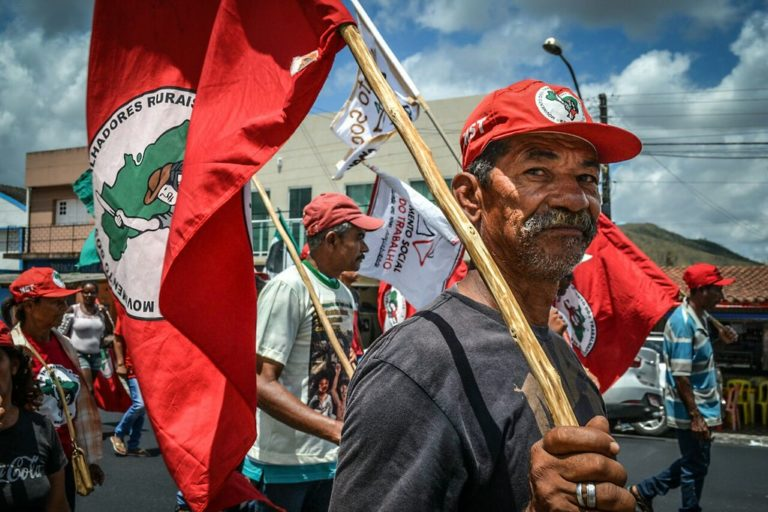 MST em Alagoas denuncia a violência e a impunidade no campo