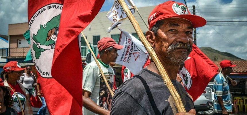 Trabalhadores rurais são ameaçados em Traipu (AL)