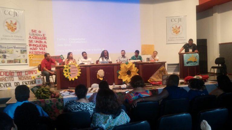 Universidade Federal do Espírito Santo inicia curso de Educação do Campo