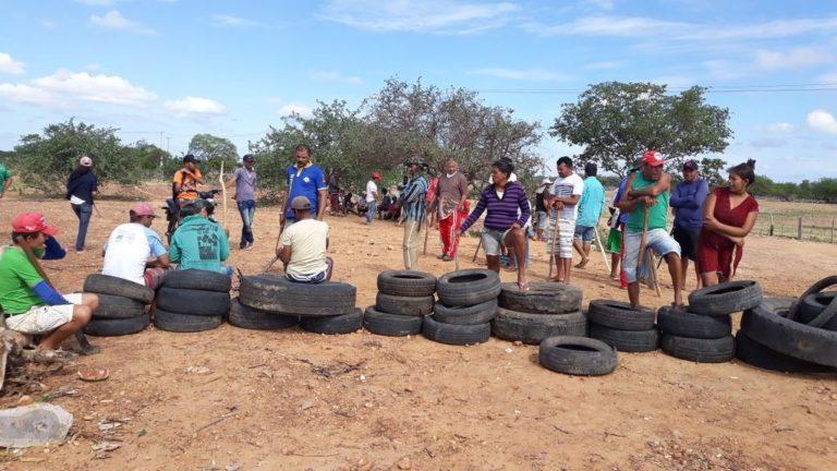 Sem Terra seguem em resistência no estado de Pernambuco