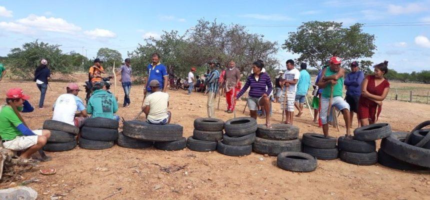 Mesmo com ameaças, Sem Terra seguem em resistência no estado de Pernambuco