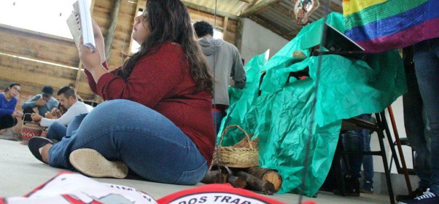Curso Ernesto Che Guevara oferece formação a mais de 50 jovens da região sul
