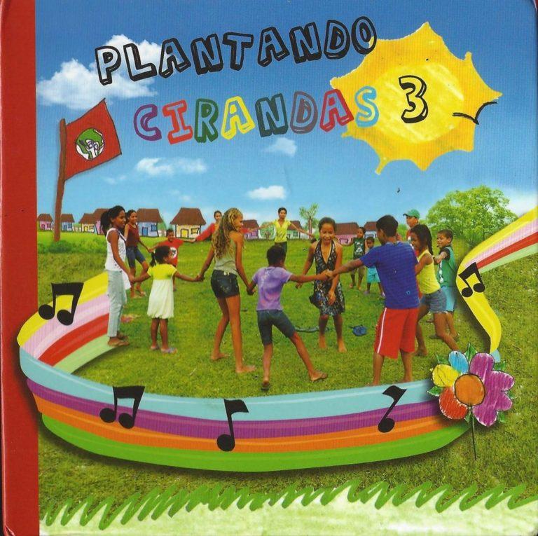 Plantando Cirandas 3