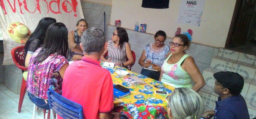 MST retoma jornada de alfabetização no Maranhão