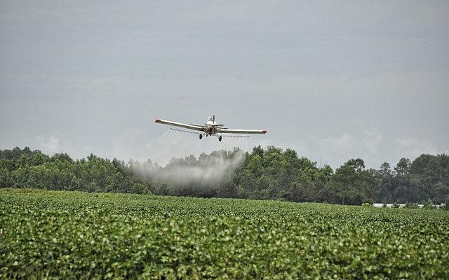 Agrotóxicos como arma química: a permanente guerra agrária no Brasil