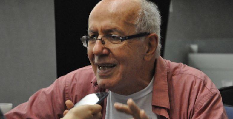 """Vito Giannotti, """"o operário da comunicação"""", completaria 75 anos"""