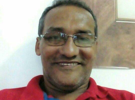 Nota de pesar pelo assassinato do militante Luís dos Santos Silva, o Luis Preto