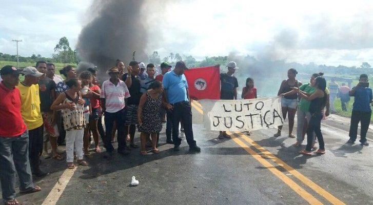 Trabalhadora Sem Terra é assassinada no extremo sul da Bahia
