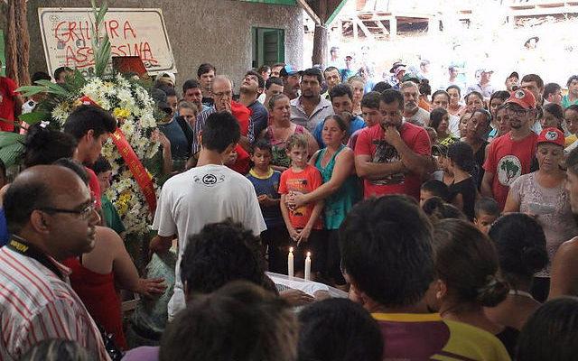 Dois anos após massacre de Quedas do Iguaçu, no Paraná, nenhum PM foi punido