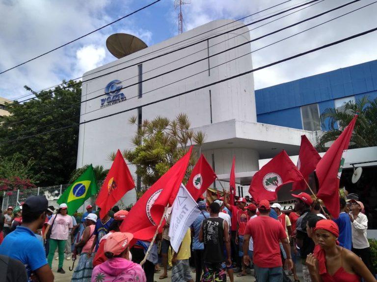 Movimentos do campo realizam reunião com o governo de Alagoas