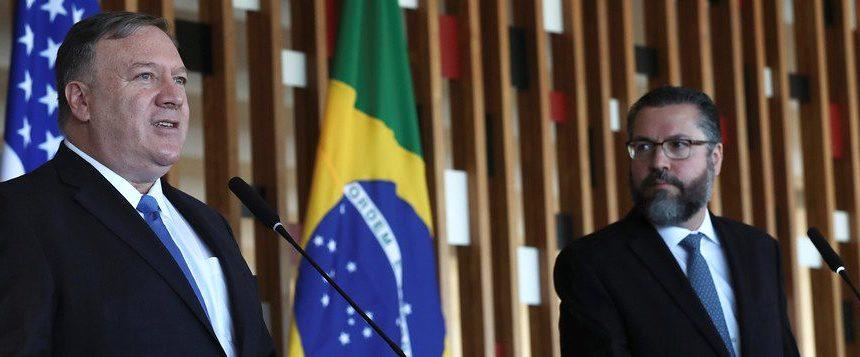 Movimentos populares rechaçam posição do Brasil sobre a Venezuela