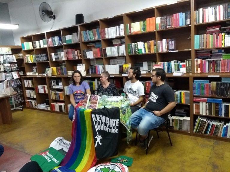 Livro sobre diversidade sexual e gênero no Brasil é lançado em SP